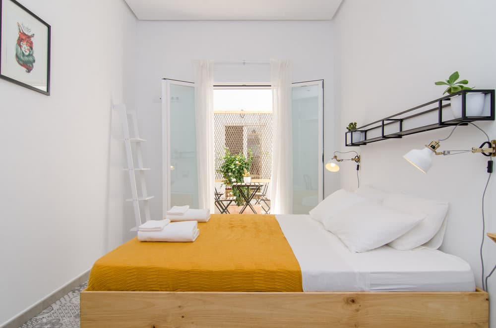 Prachtige accommodatie in Valencia: Zalamera B&B