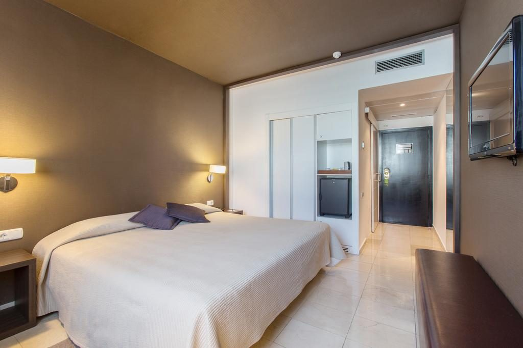 Expo Hotel - good and cheap hotel in the centre of Valencia